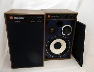 JBL 3Wayコンパクトモニター 4312MⅡ (131219)
