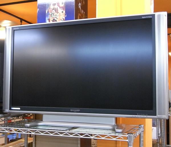 シャープ アクオス 42V型液晶テレビ SHARP LC-42GX2W (140613)