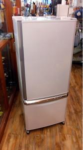 相模原市緑区 冷蔵庫 家電製品の出張買取り