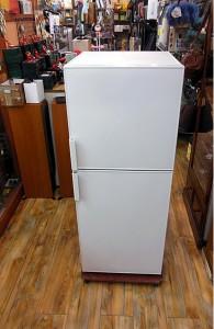 冷蔵庫 家電製品の出張買取り