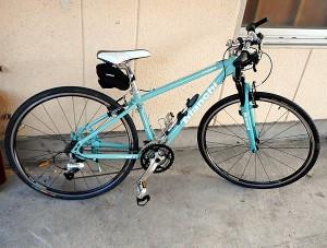 相模原市 自転車 出張買取り